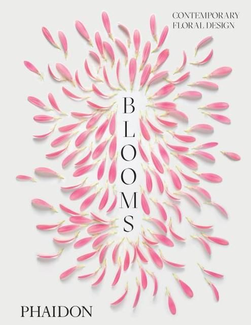 : Blooms: Contemporary Floral Design