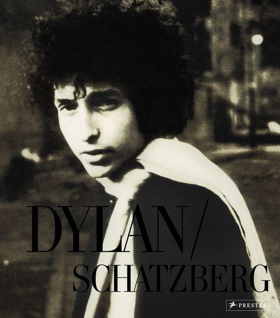 Schatzberg, Jerry: Bob Dylan