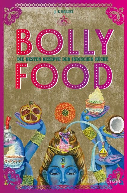 Mallet, Jean-Francois: Bollyfood
