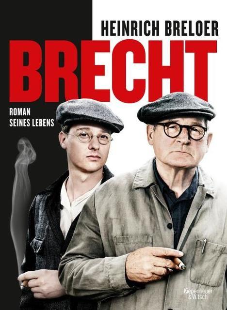 Breloer, Heinrich: Brecht