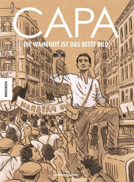 Silloray, Florent: Capa