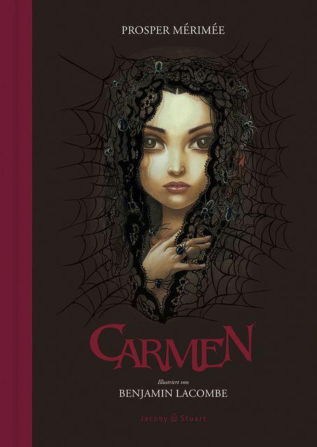 Mérimée, Prosper: Carmen