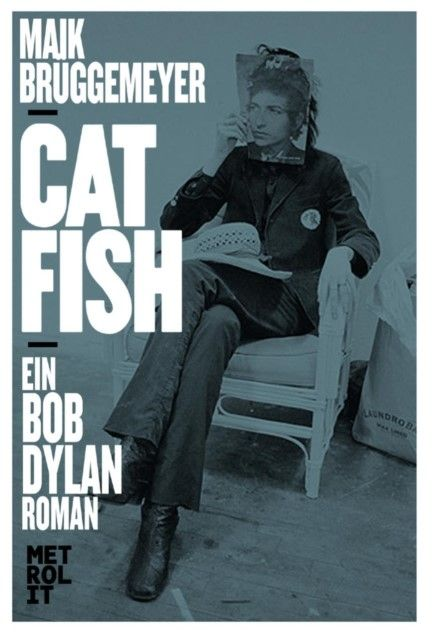 Brüggemeyer, Maik: Catfish