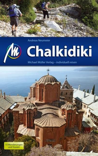 Neumeier, Andreas: Chalkidiki