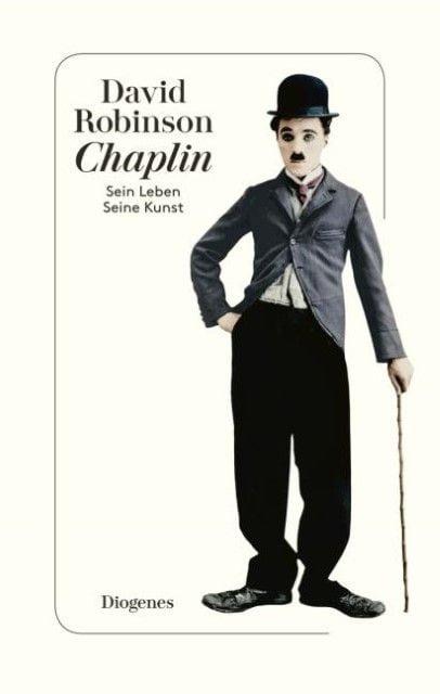 Robinson, David: Chaplin