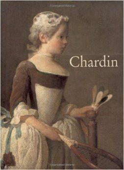 Chardin, Jean Baptiste Simeon: Chardin