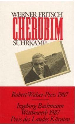 Werner Fritsch: Cherubim