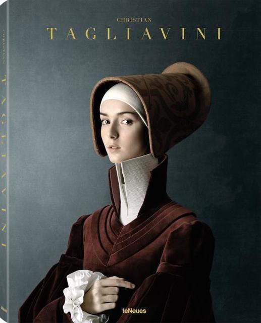Tagliavini, Christian: Christian Tagliavini