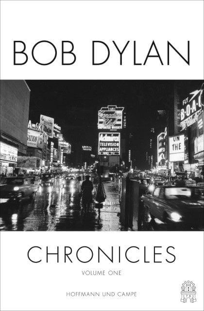 Dylan, Bob: Chronicles - Volume One