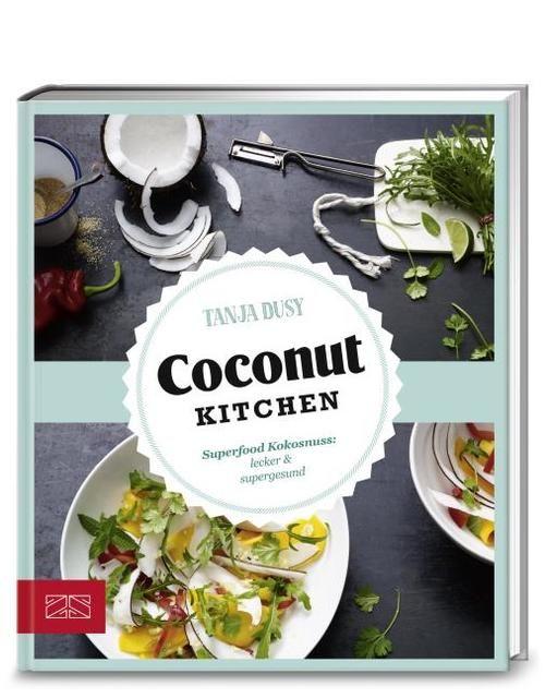 Dusy, Tanja: Coconut Kitchen