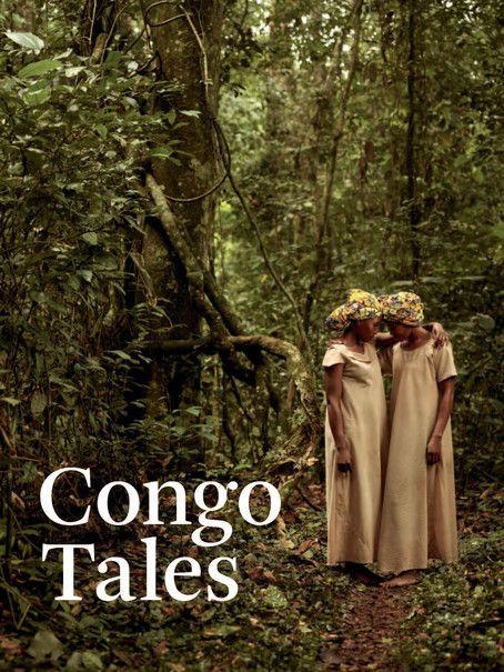 : Congo Tales