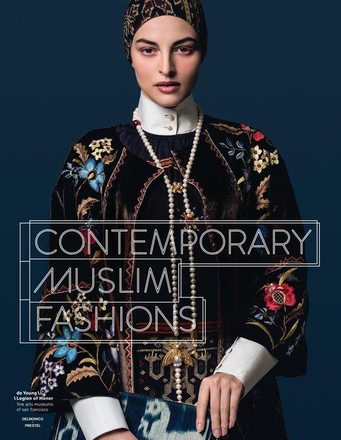 D'Alessandro, Jill/Lewis, Reina: Contemporary Muslim Fashion