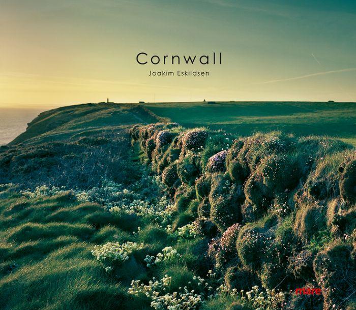 Wimmer, Martina/Eskildsen, Joakim: Cornwall