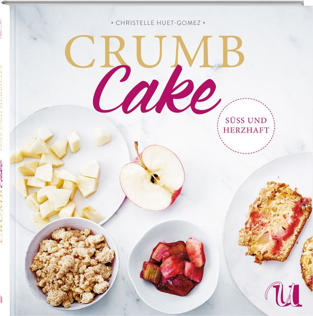 Huet-Gomez, Christelle: Crumb Cake