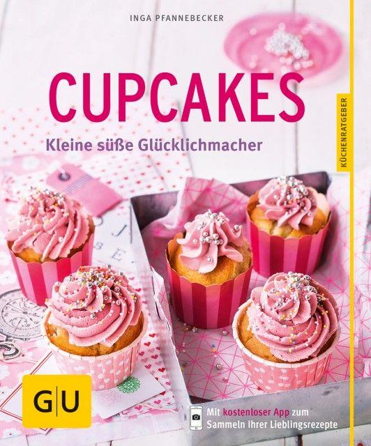 Pfannebecker, Inga: Cupcakes