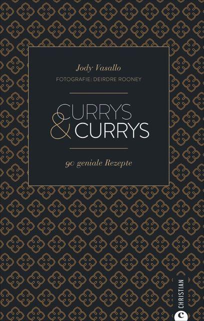Vassallo, Jody/Rooney, Deirdre: Currys & Currys