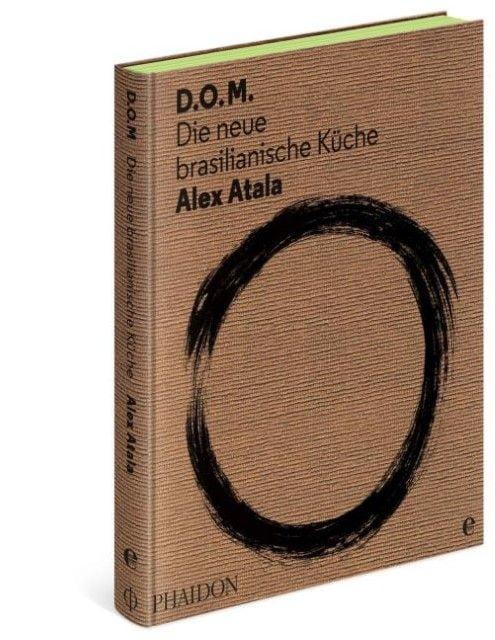 Atala, Alex: D.O.M.
