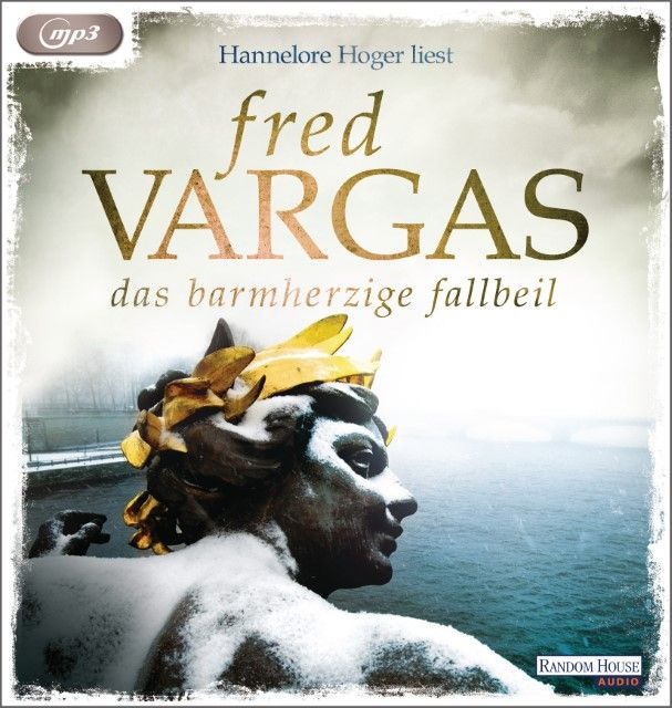 Vargas, Fred: Das barmherzige Fallbeil