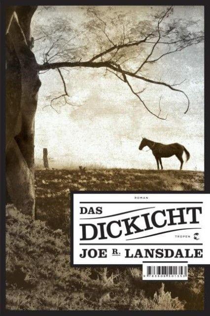 Lansdale, Joe R: Das Dickicht