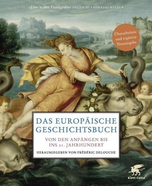 : Das europäische Geschichtsbuch