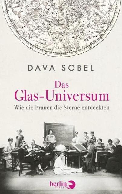 Sobel, Dava: Das Glas-Universum