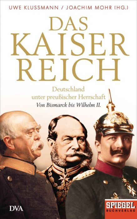 : Das Kaiserreich