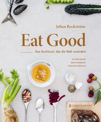 Rockström, Johan: Das Kochbuch, das die Welt verändert
