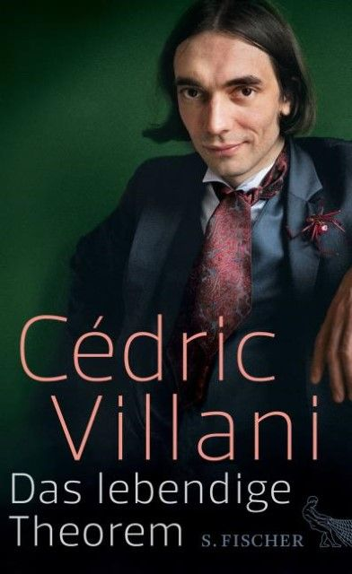 Villani, Cédric: Das lebendige Theorem