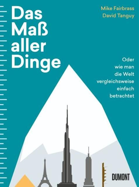 Fairbrass, Mike/Tanguy, David: Das Maß aller Dinge