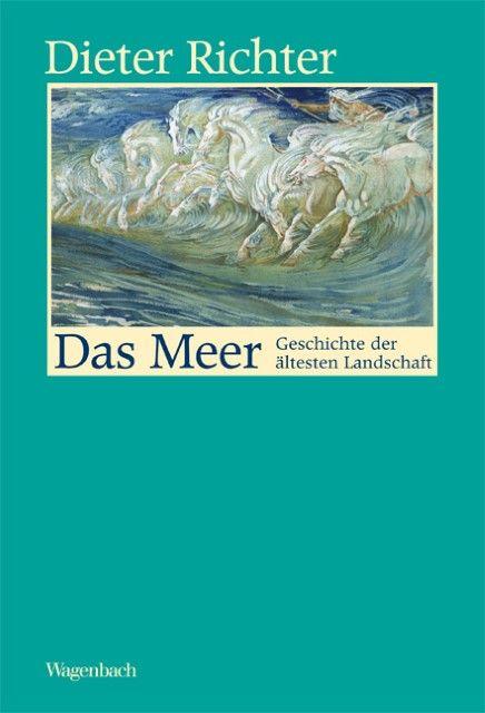 Richter, Dieter: Das Meer
