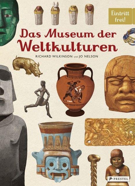 Nelson, Jo: Das Museum der Weltkulturen