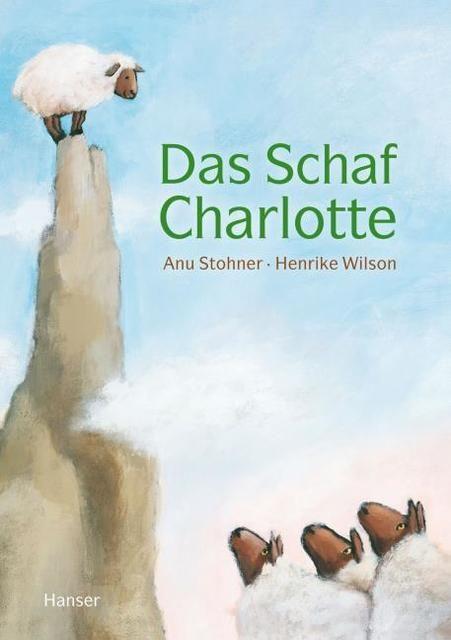 Stohner, Anu/Wilson, Henrike: Das Schaf Charlotte (Miniausgabe)
