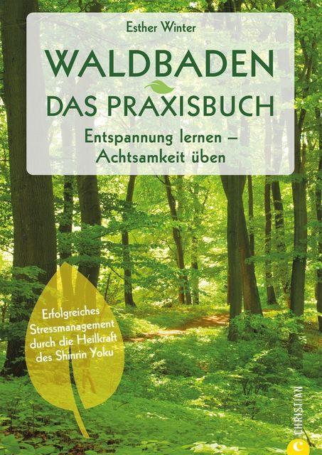 Winter, Esther: Das Shinrin-Yoku-Praxisbuch