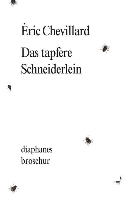Chevillard, Éric: Das tapfere Schneiderlein