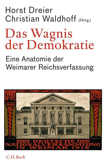 : Das Wagnis der Demokratie