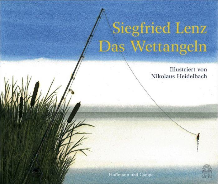 Lenz, Siegfried: Das Wettangeln