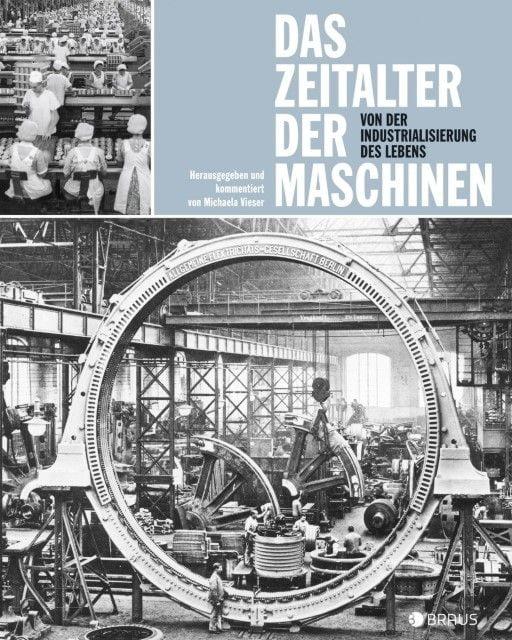 : Das Zeitalter der Maschinen