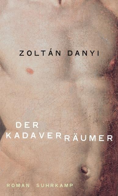 Danyi, Zoltán: Der Kadaverräumer