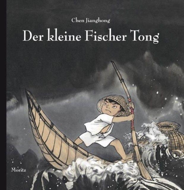 Jianghong, Chen: Der kleine Fischer Tong
