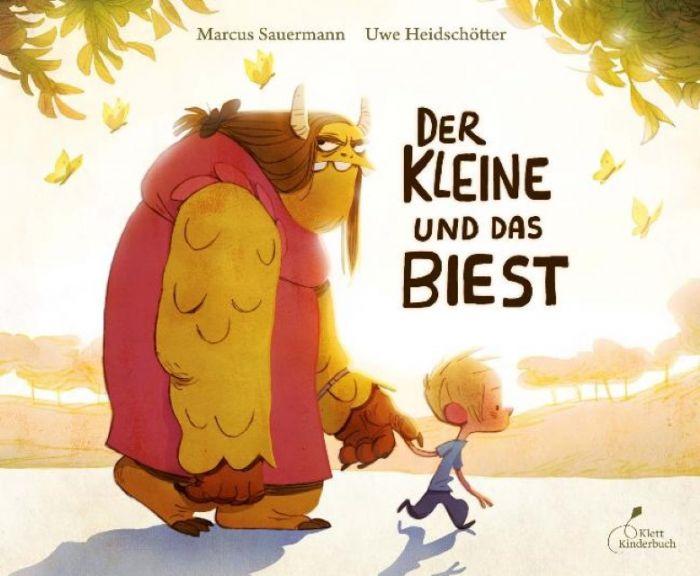 Sauermann/Heidschötter: Der Kleine und das Biest