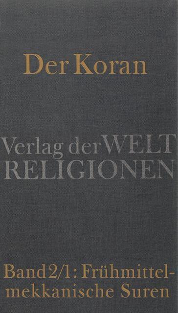 : Der Koran 2.1