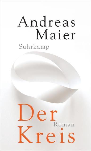 Maier, Andreas: Der Kreis