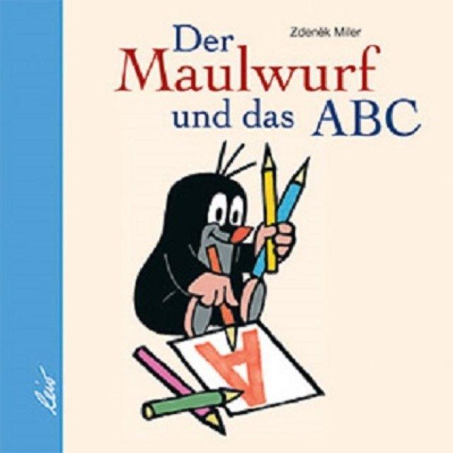 : Der Maulwurf und das ABC