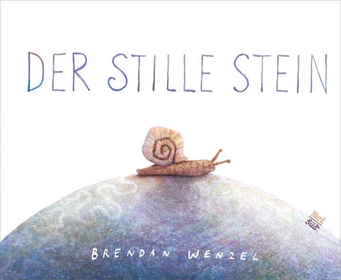 Wenzel, Brendan: Der stille Stein