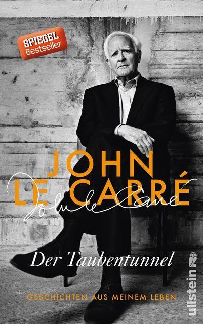 le Carré, John: Der Taubentunnel