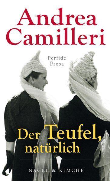 Camilleri, Andrea: Der Teufel, natürlich