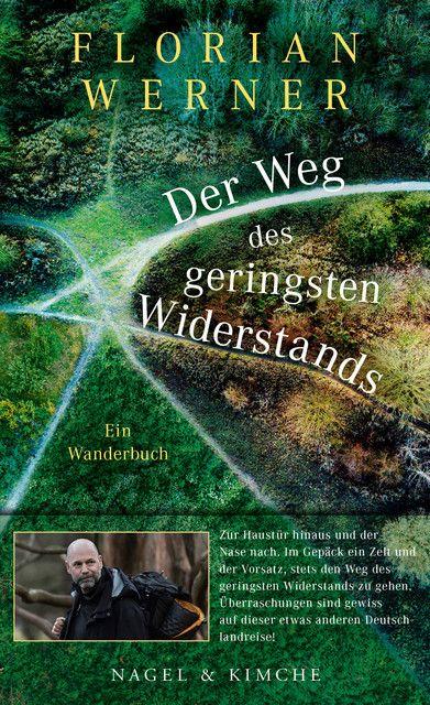 Werner, Florian: Der Weg des geringsten Widerstands