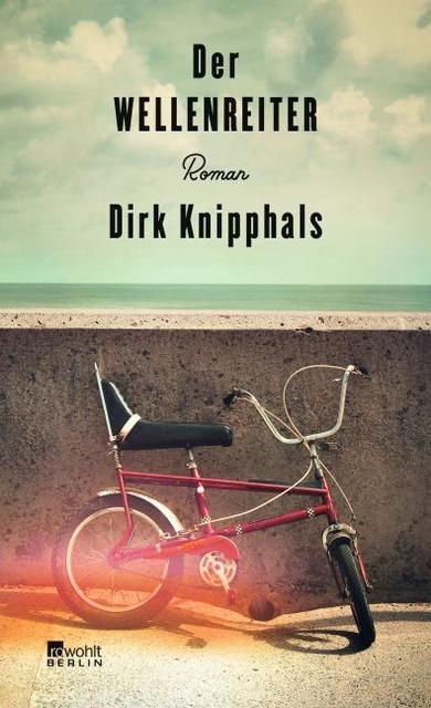 Knipphals, Dirk: Der Wellenreiter