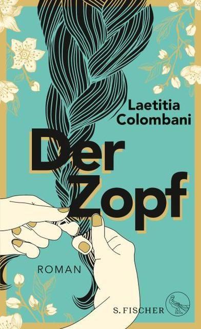 Colombani, Laetitia: Der Zopf