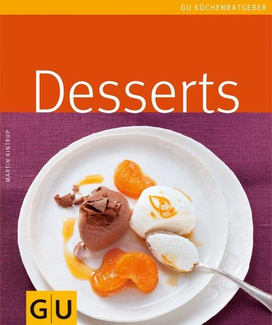 Kintrup, Martin: Desserts